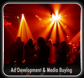 Ad Development & Media Buying